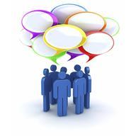 people-talk