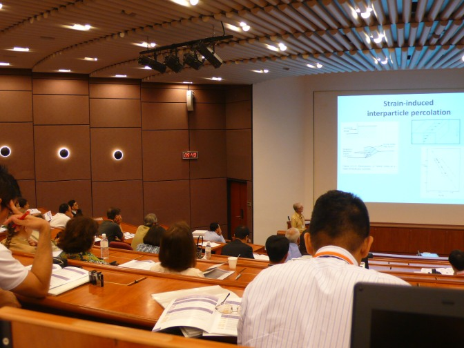 Presented in Asian Particle Technology Symposium 2012, Singapore