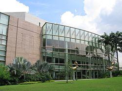 We welcomed Prof. Suresh Valiyaveettil, National Univ. Singapore