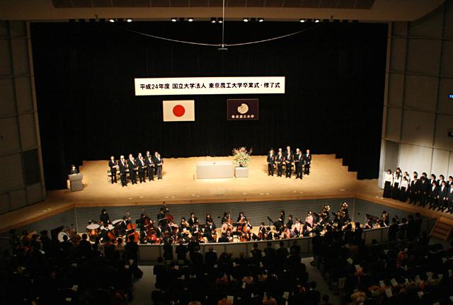 Graduation, with Honors (2015/3) 大学院・主席で卒業