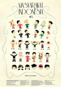 masyarakat-indonesia-in-cartoon-style_656587