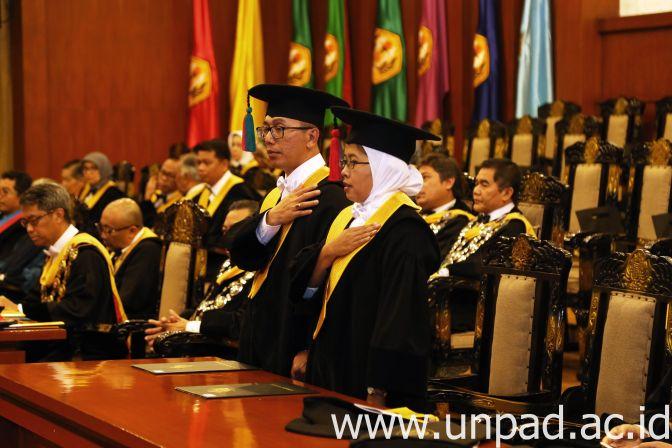 Guests: Two professors (Physics) from Univ. Padjadjaran